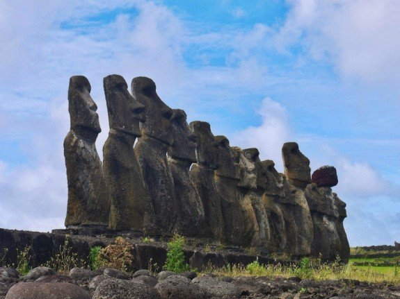 Uncovering the Mystery of Chile's Easter Island