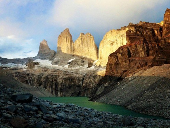 Visiting Torres del Paine: A First Hand Account