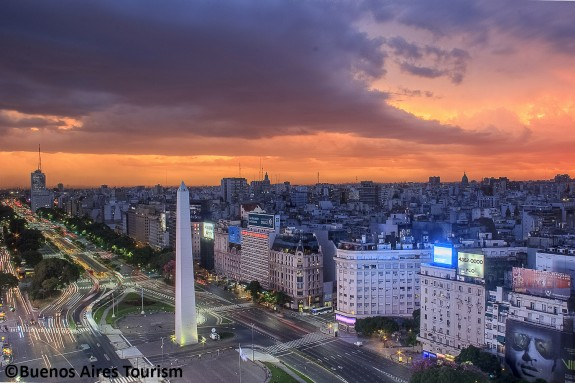 Buenos Aires in Pictures